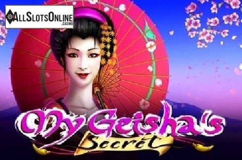 My Geisha's Secret