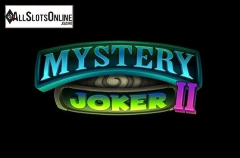 Mystery Joker (Apollo Games)