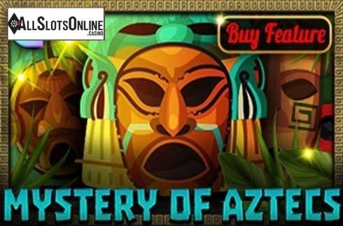 Mystery Of Aztecs