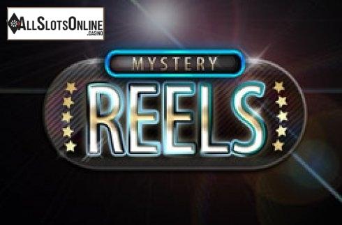Mystery Reels (Air Dice)