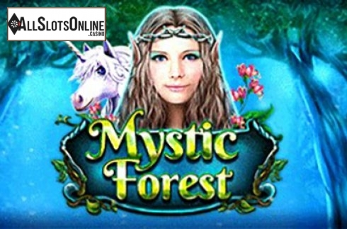 Mystic Forest (Playreels)