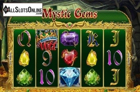 Mystic Gems (XIN Gaming)