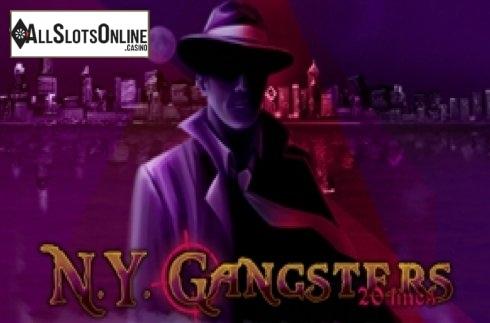 N.Y. Gangsters