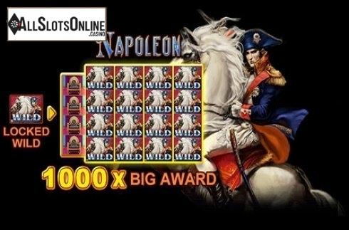 Napoleon (JDB168)