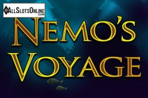 Nemo's Voyage (Mobile)