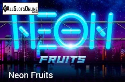 Neon Fruits (Kajot Games)