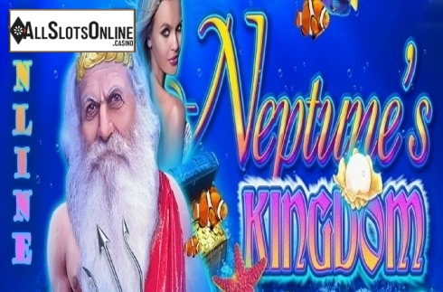 Neptunes Kingdom (Belatra Games)
