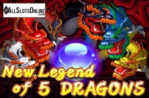 New Legend of 5 Dragons