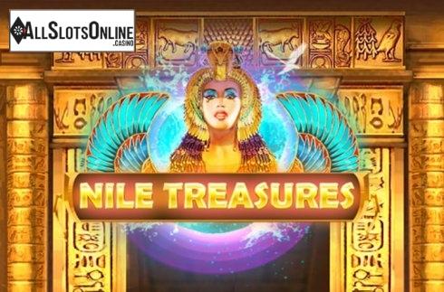 Nile Treasures