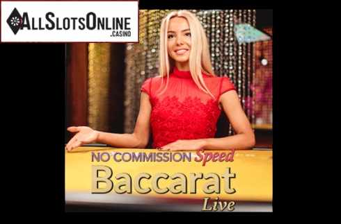 No Comm Speed Baccarat