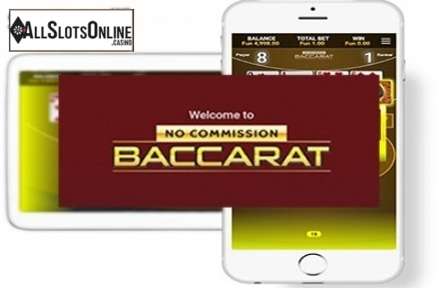 No Commission Baccarat (OneTouch)