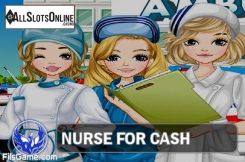 Nurse for Cash