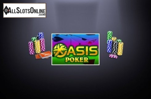 Oasis Poker (GamesOs)