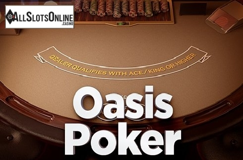 Oasis Poker (Nucleus Gaming)