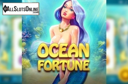 Ocean Fortune (Red Tiger)