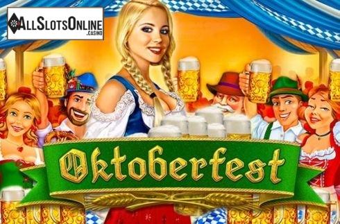 Oktoberfest (Amatic Industries)