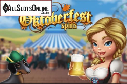 Oktoberfest Spins (888 Gaming)