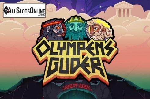 Olympens Guder
