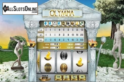 Olympia (GameScale)