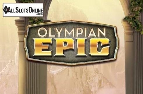 Olympian Epic