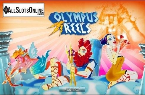 Olympus HD