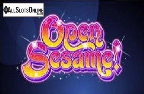 Open Sesame (Ash Gaming)