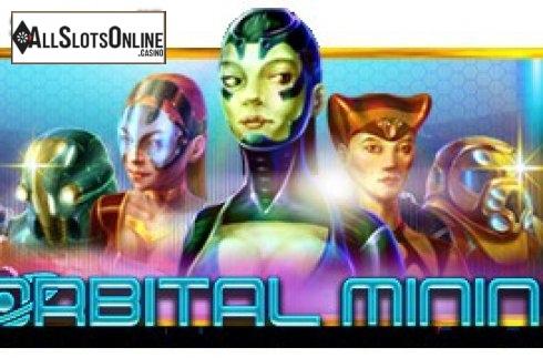 Orbital Mining