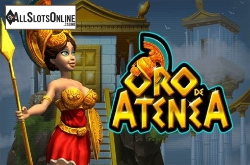 Oro De Atenea