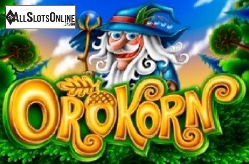 Orokorn