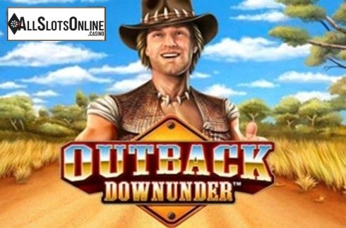 Outback Downunder