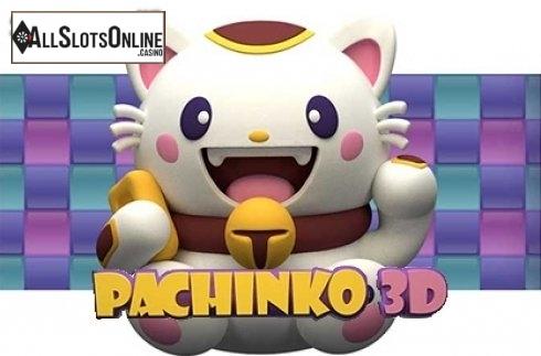 Pachinko 3D