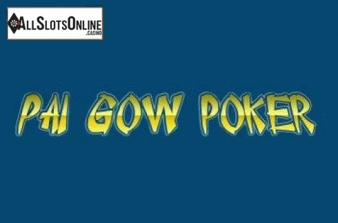 Pai Gow Poker (Rival)
