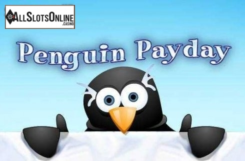 Penguin Payday Scratch and Win