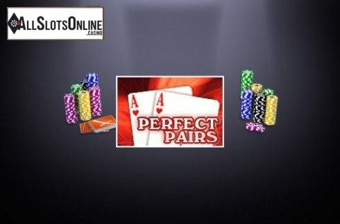 Perfect Pairs Blackjack (GamesOS)