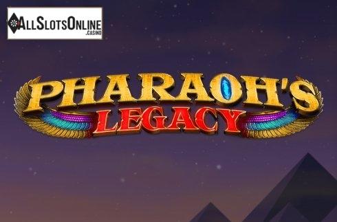 Pharaoh's Legacy