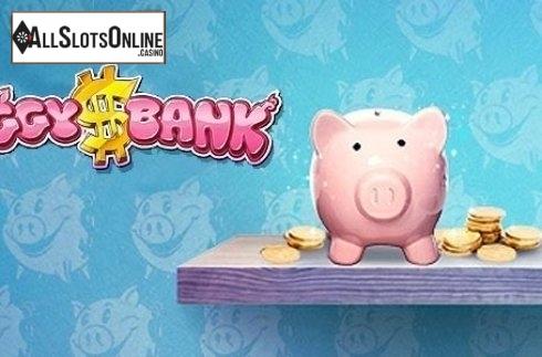 Piggy Bank (Play'N Go)