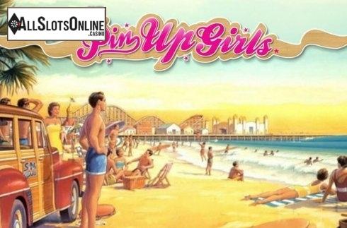 Pin Up Girls (iSoftBet)