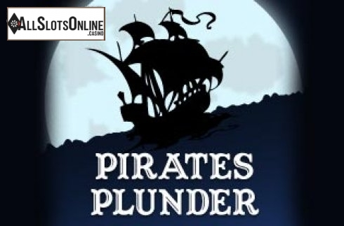 Pirate's Plunder (Gamesys)
