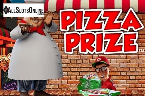 Pizza Prize