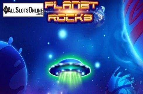 Planet Rocks