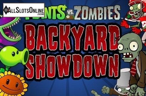 Plants vs Zombies: Backyard Showdown