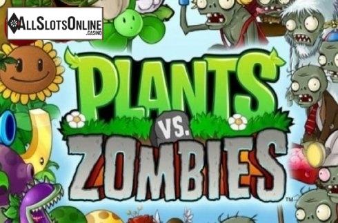 Plants vs Zombies (IGT)