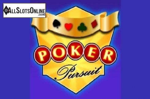 Video Poker Pursuit (iSoftBet)