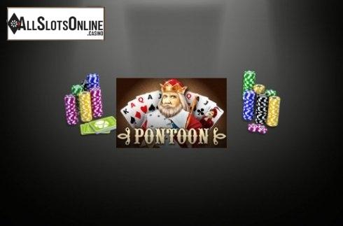 Pontoon Blackjack (GamesOS)