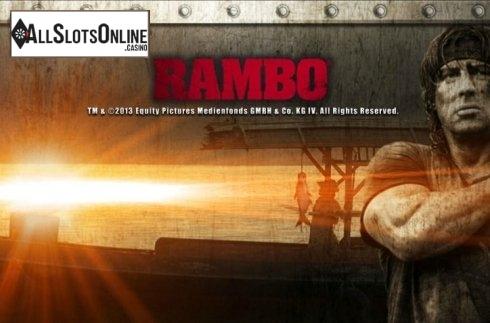 Rambo (iSoftBet)