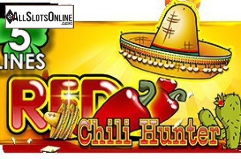 Red Chili Hunter 5 Lines