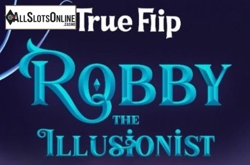 Robby the Illusionist