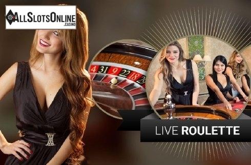 Roulette Live Casino (Vivogaming)