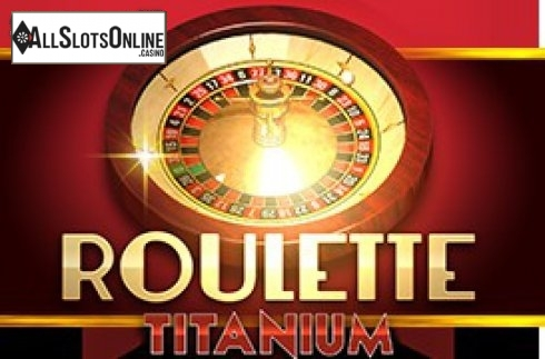 Roulette Titanium