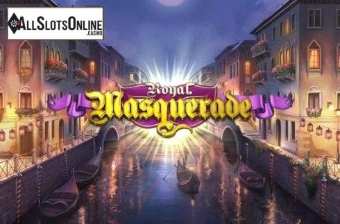 Royal Masquerade (Play'n Go)
